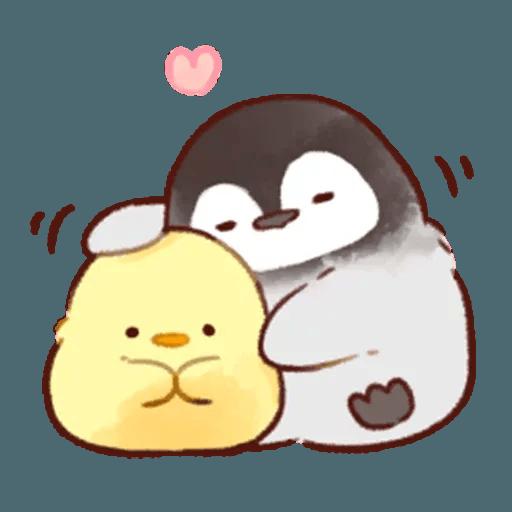 雞 1 - Sticker 9