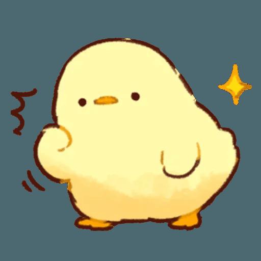 雞 1 - Sticker 2