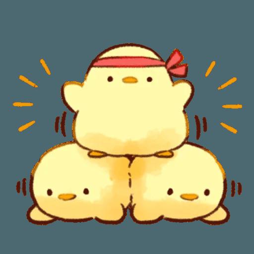 雞 1 - Sticker 22