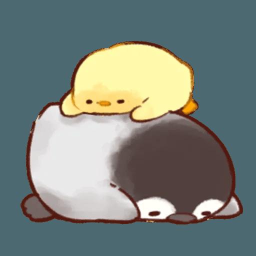 雞 1 - Sticker 11
