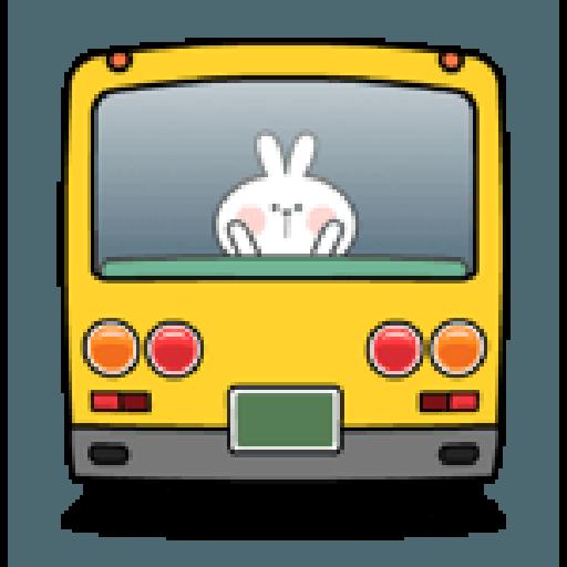 Spoiled Rabbit 7 - Sticker 27