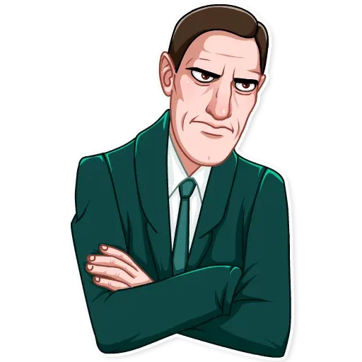 Lovecraft - Sticker 19