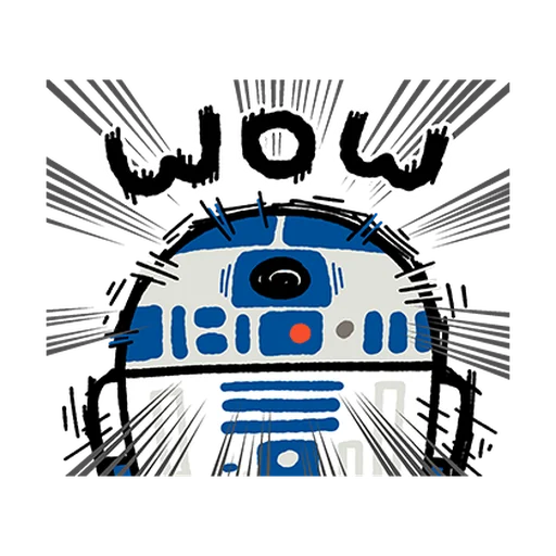 Starwars - Sticker 18