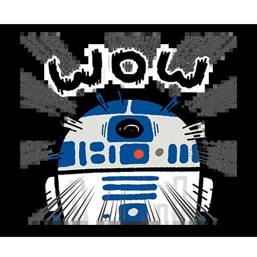 Starwars - Sticker 18