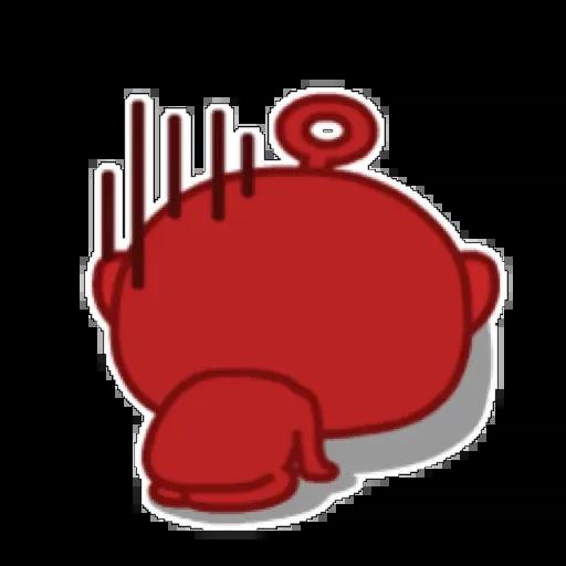 乖巧宝宝CP - Sticker 6