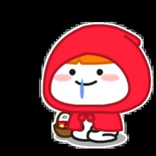乖巧宝宝CP - Sticker 12