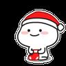 乖巧宝宝CP - Tray Sticker