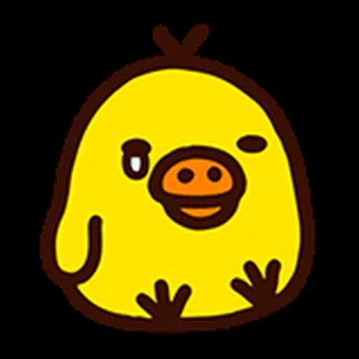 懶熊 - Sticker 6