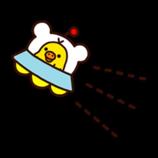 懶熊 - Sticker 12