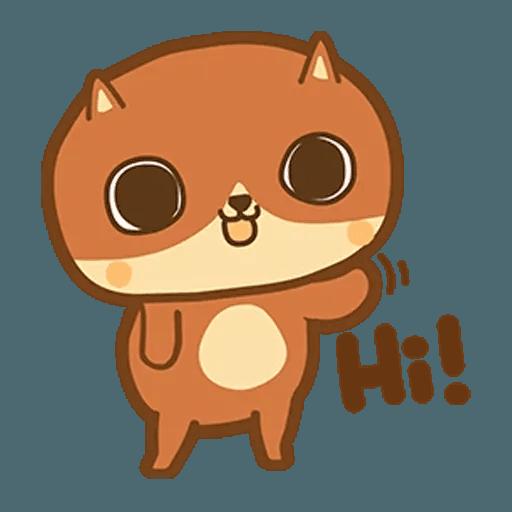 Dindongggg - Sticker 1