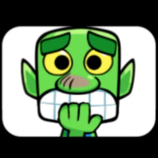 Kat - Sticker 13