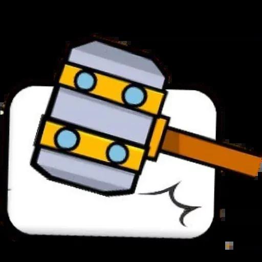 Kat - Sticker 6