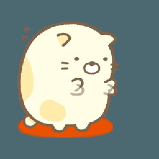 sumikko gurashi 1 - Sticker 2