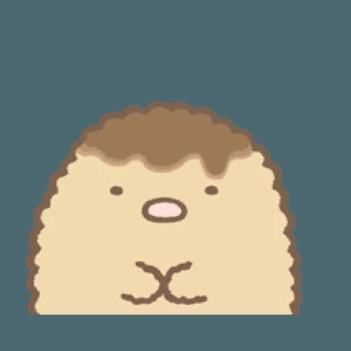sumikko gurashi 1 - Sticker 3