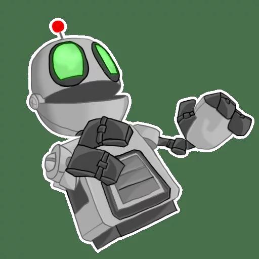 Chromello - Sticker 17
