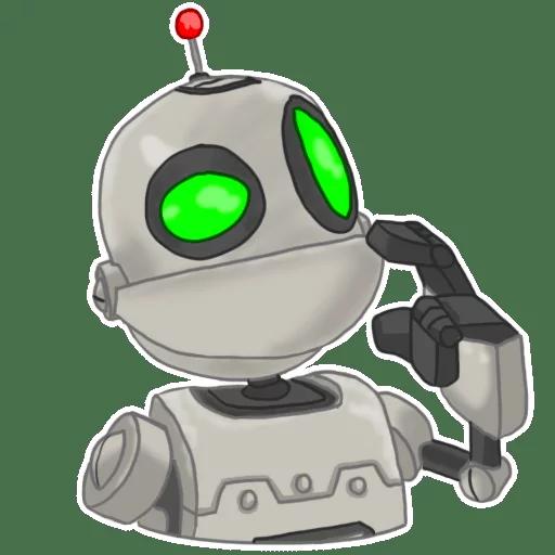 Chromello - Sticker 23