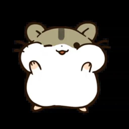 Cutie - Sticker 1