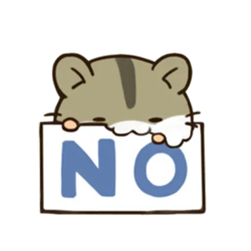 Cutie - Sticker 3