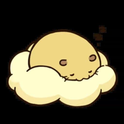 Cutie - Sticker 4