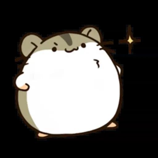 Cutie - Sticker 5