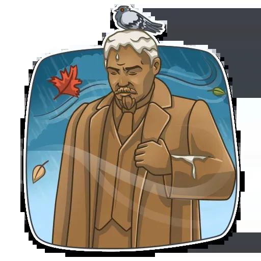 Lenin - Sticker 15