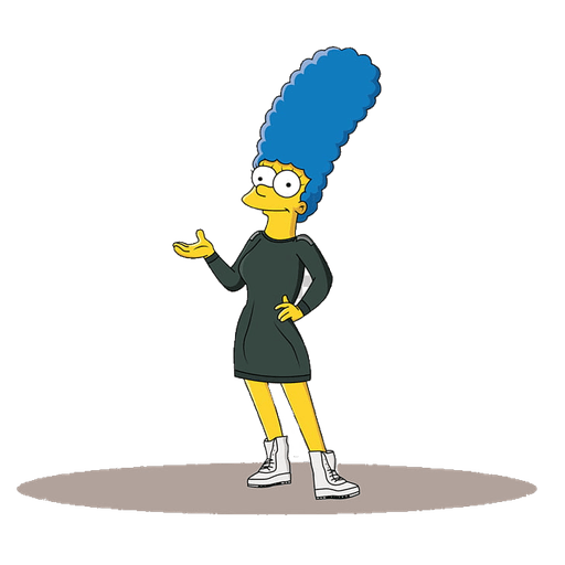 Simpson - Sticker 18
