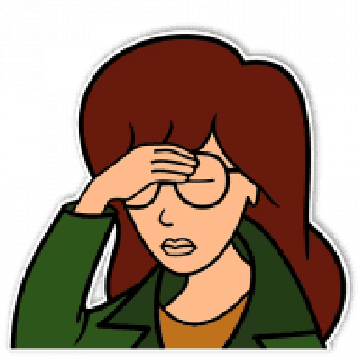 Daria - Sticker 8