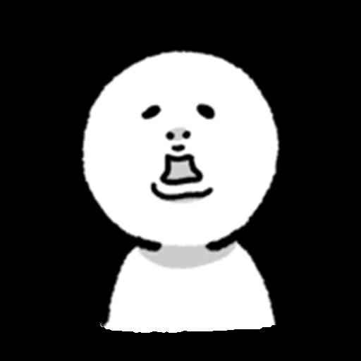 face - Sticker 18