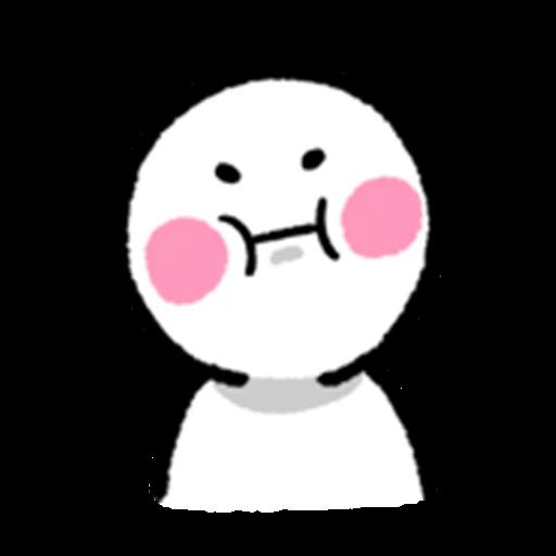face - Sticker 7