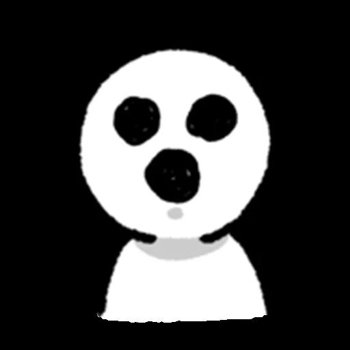 face - Sticker 25