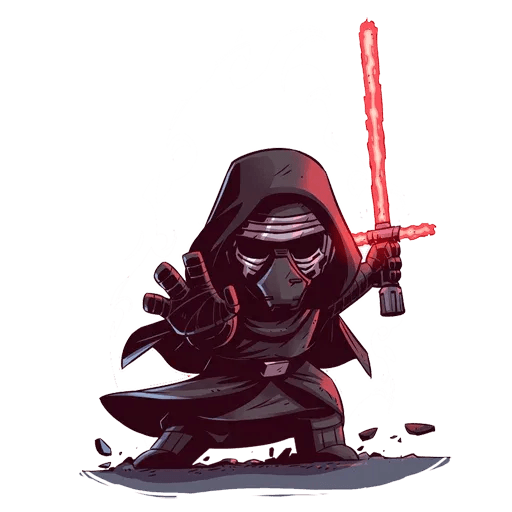 Star wars - Sticker 14