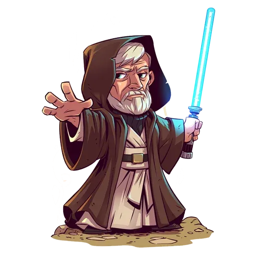 Star wars - Sticker 10