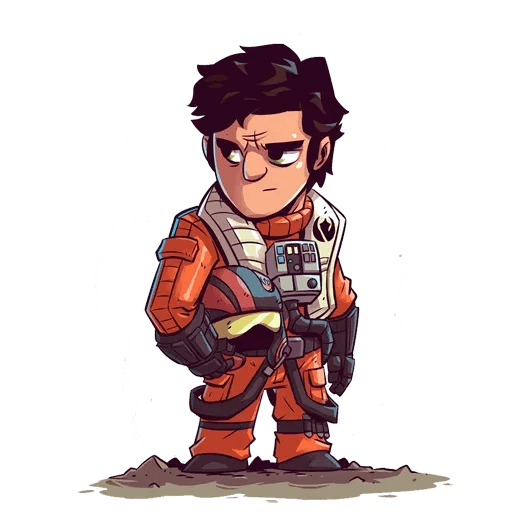 Star wars - Sticker 3