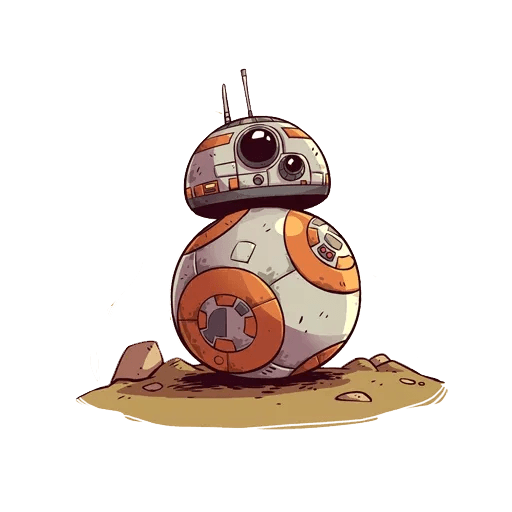 Star wars - Sticker 5