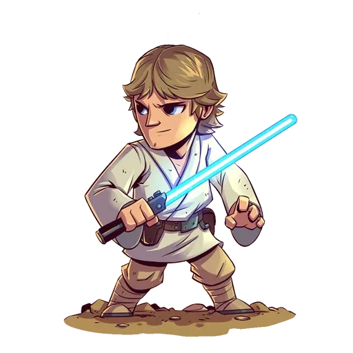 Star wars - Sticker 6