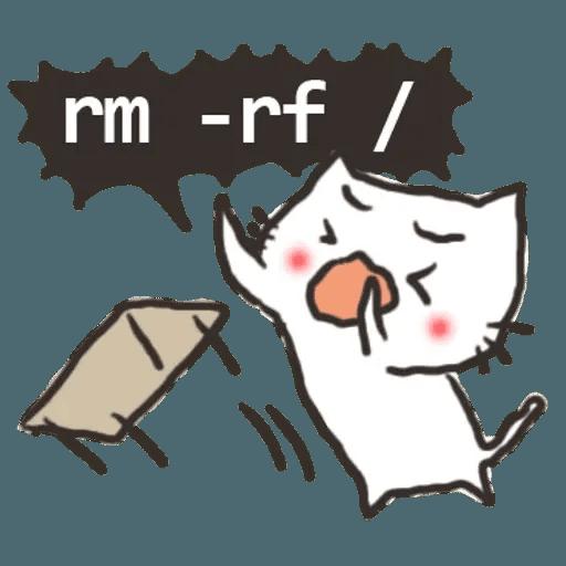 工程師的浪漫 - Sticker 11
