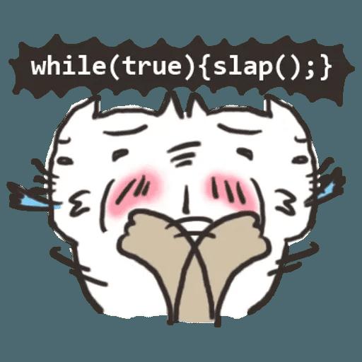 工程師的浪漫 - Sticker 12