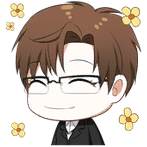 Jaehee - Sticker 3