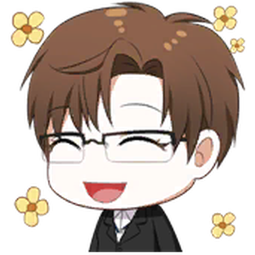 Jaehee - Sticker 4