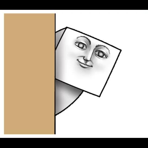 A - Sticker 8