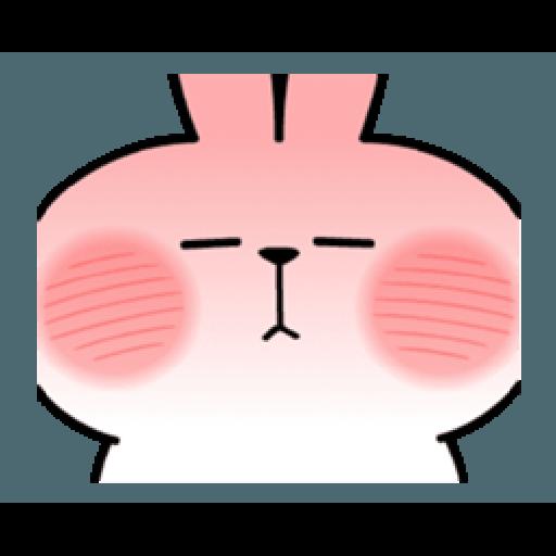 Spoiled Rabbit You-8 - Sticker 21