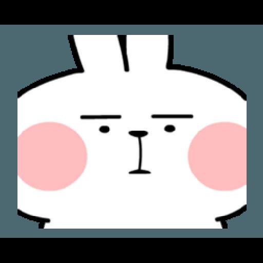 Spoiled Rabbit You-8 - Sticker 23