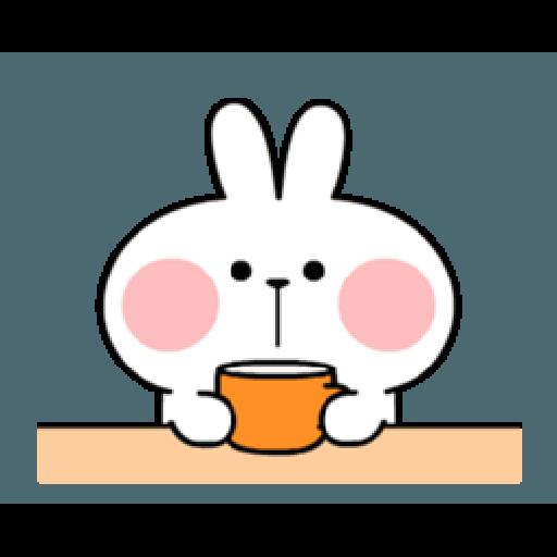 Spoiled Rabbit You-8 - Sticker 1