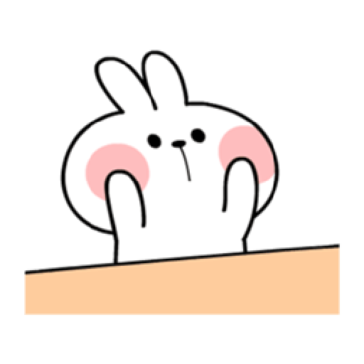 Spoiled Rabbit You-8 - Sticker 20