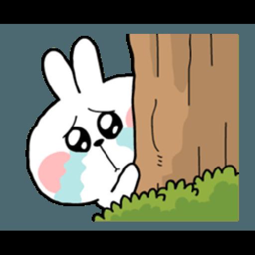 Spoiled Rabbit You-8 - Sticker 13