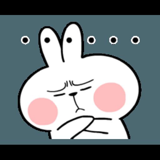 Spoiled Rabbit You-8 - Sticker 14