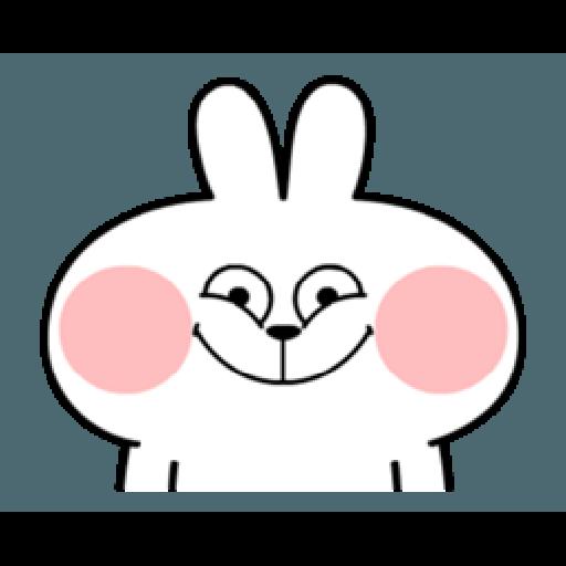 Spoiled Rabbit You-8 - Sticker 8