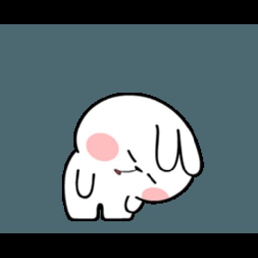Spoiled Rabbit You-8 - Sticker 3