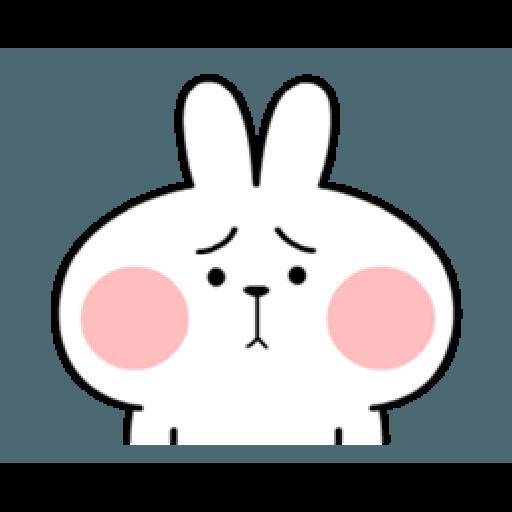 Spoiled Rabbit You-8 - Sticker 18