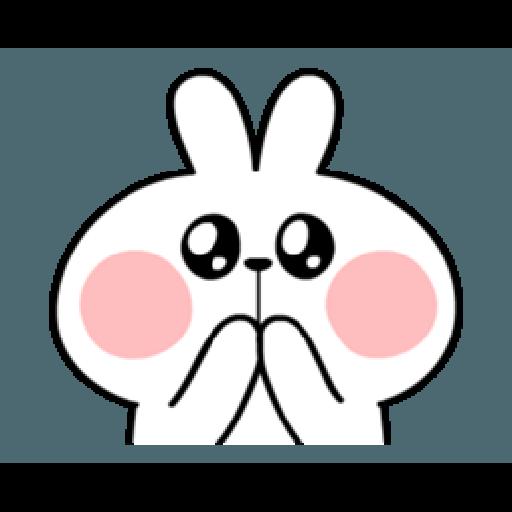 Spoiled Rabbit You-8 - Sticker 10